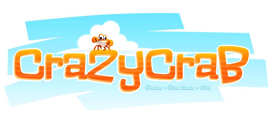 Titre du jeu CrazyCrab